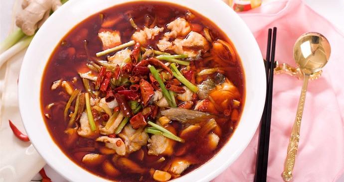 老刘冒菜(海坡新城西路店)