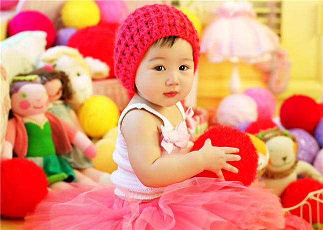 花儿朵朵精致儿童摄影(欢乐谷店)
