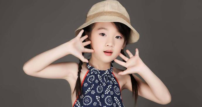 瞳影国际儿童摄影