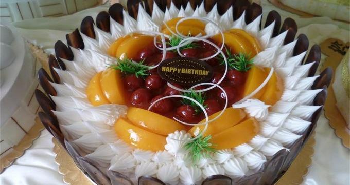 麦东香蛋糕坊