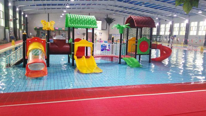 水乐方游泳馆