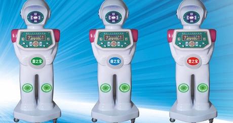 机器人减肥厂家直销