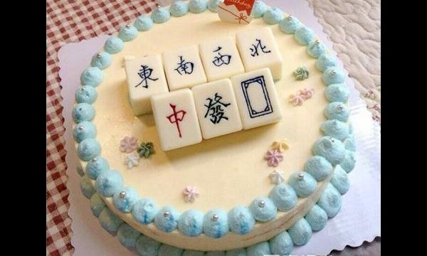 伯爵夫人艺术蛋糕