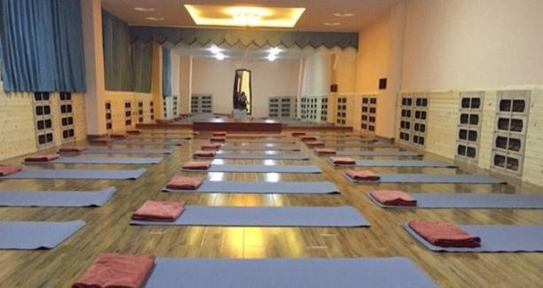 菩提瑜伽(香港城店)