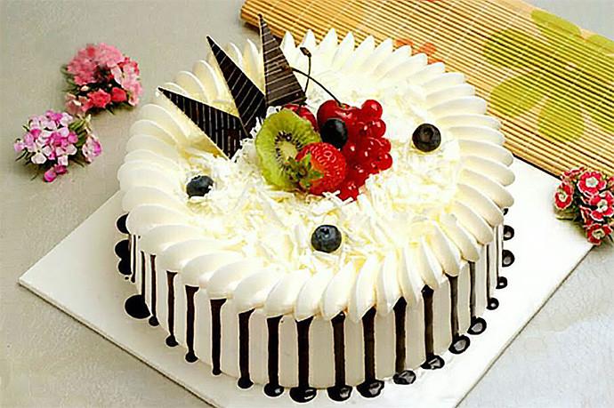 爱乐美蛋糕(双井店)