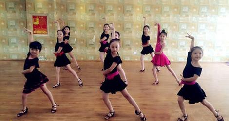星艺舞蹈工作室(国贸360店)
