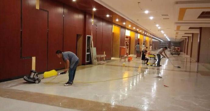 武汉焱天家政保洁服务