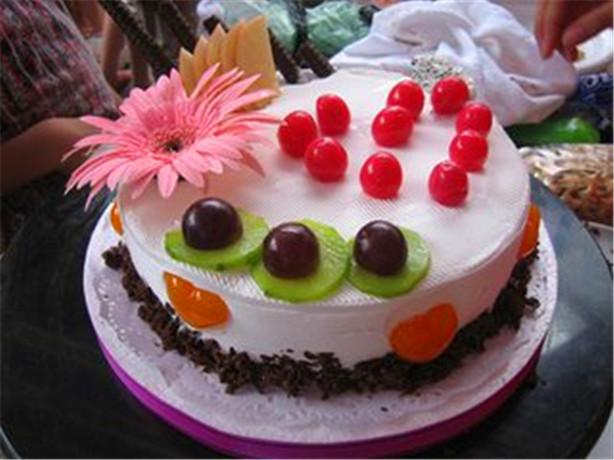 Jason烘焙蛋糕- Hee cake(解放碑店)