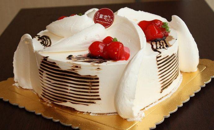 51cake手工烘焙蛋糕坊(大润发店)