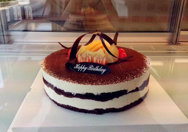 蜜时cake(汉口店)