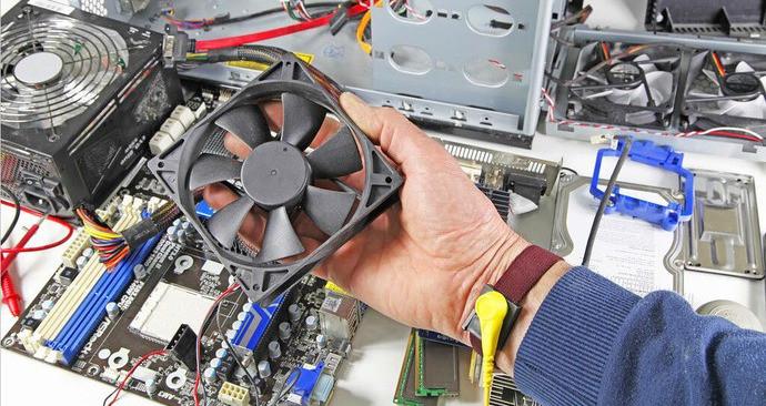 海风电脑科技