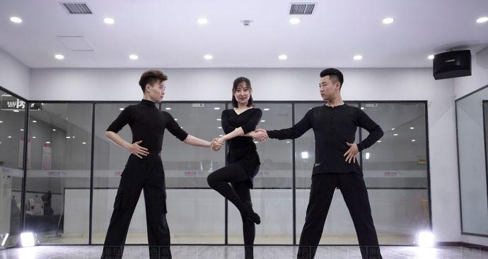 艺镜东方舞