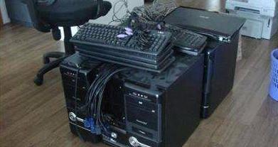 博越电脑回收
