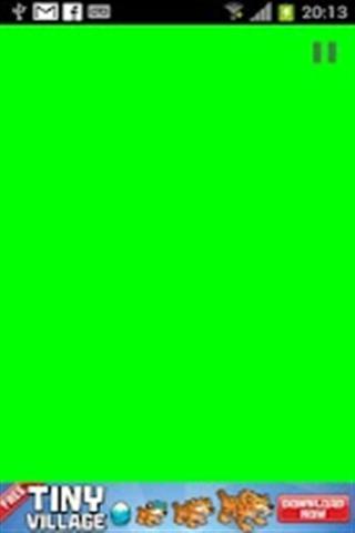 聚会的灯光-应用截图