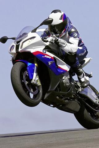 好看摩托车壁纸-应用截图