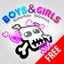 男孩vs女孩
