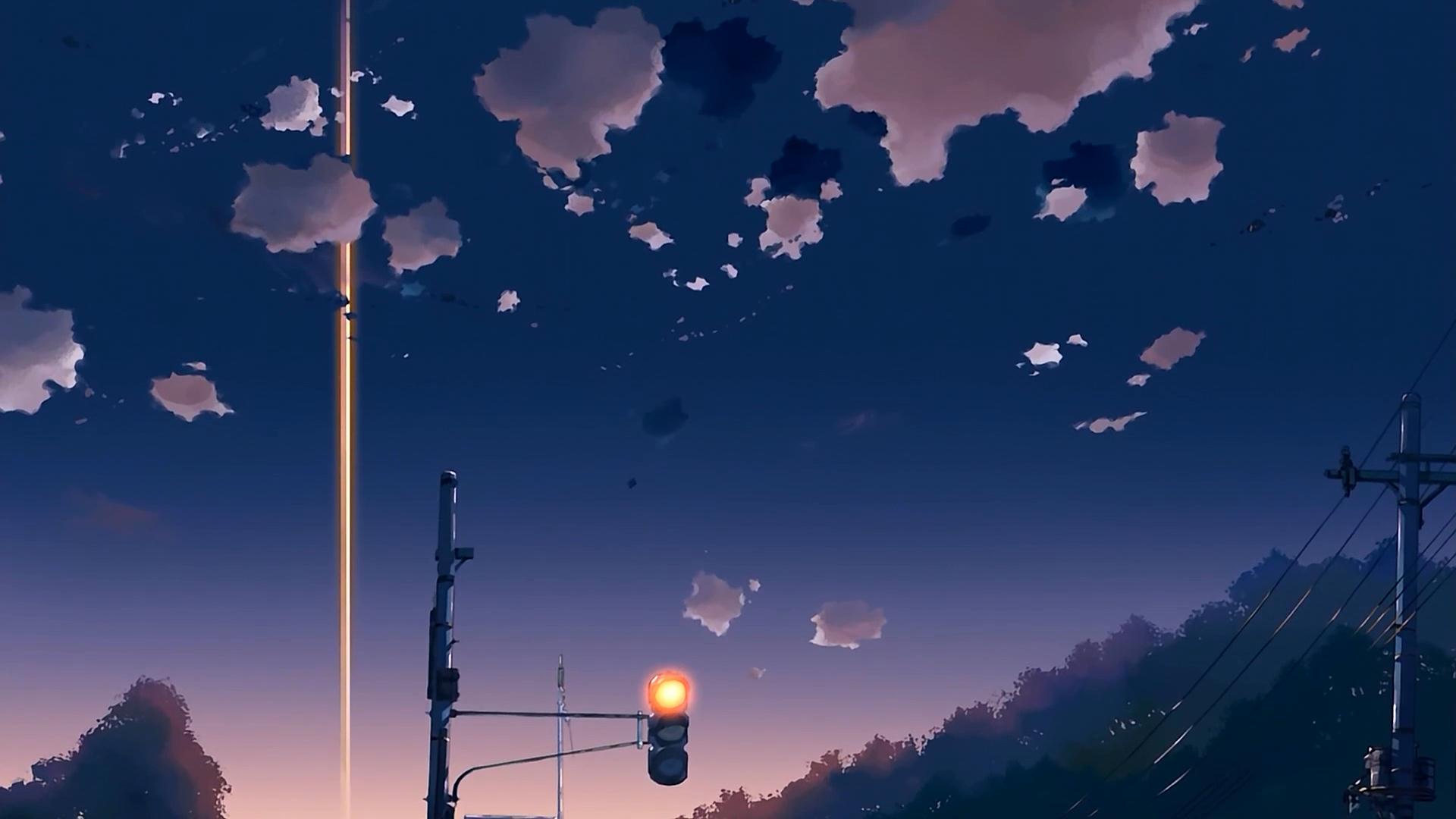 宫崎骏动漫唯美头像_动漫风景壁纸_传说中的杀币图片