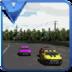 手机3D赛车游戏